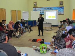 Antoni Trainer Surabaya-SMS/WA 081217844806