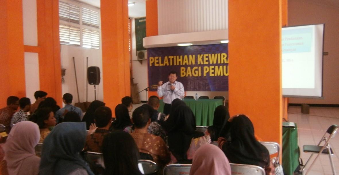 Antoni Pembicara Surabaya. 081217844806