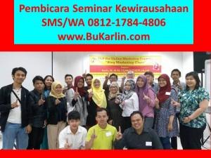 Narasumber Pembicara Seminar Kewirausahaan Nasional Surabaya,Narasumber Pembicara Seminar Kewirausahaan di Surabaya Bu Karlin