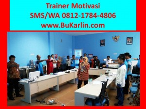 SMS-WA 0812-1784-4806 Trainer Motivasi di Surabaya