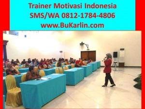Motivator Perempuan Surabaya