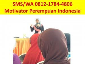 Pembicara Seminar Motivasi di Surabaya