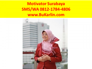 Motivator Surabaya