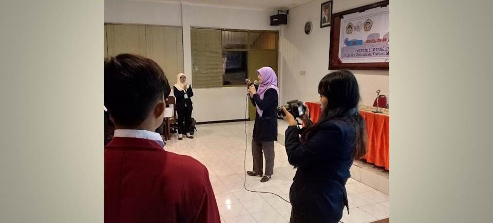 Pembicara Seminar Leadership (Kepemimpinan) di Surabaya