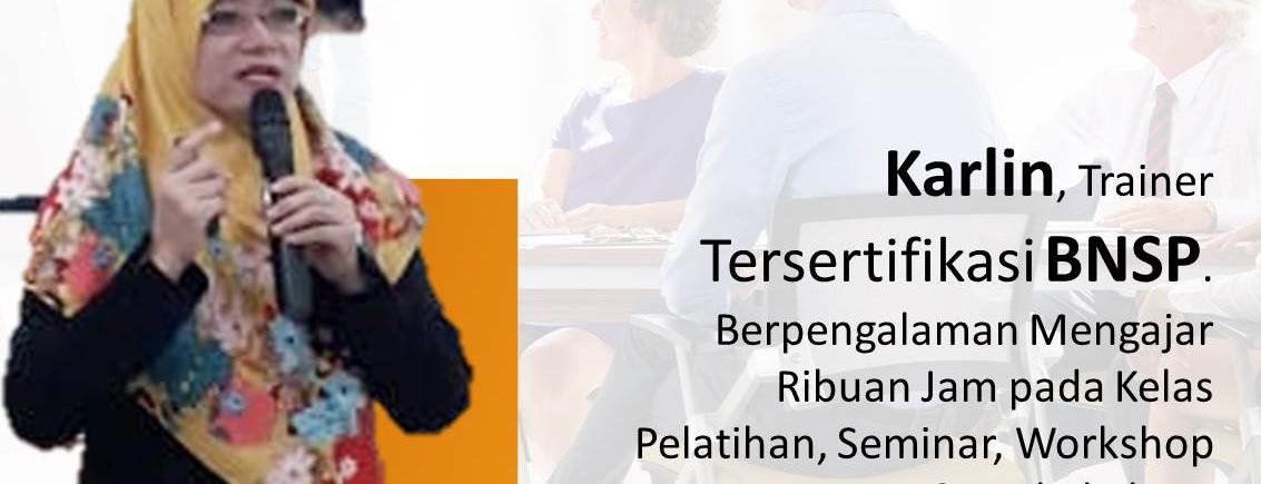 Pemateri Seminar Kewirausahaan